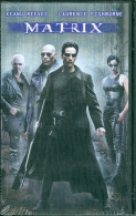 Video: Keanu Reeves, Laurence Fishburne - Matrix - Krimis & Thriller