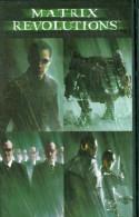 Video: Matrix Revolutions - Krimis & Thriller