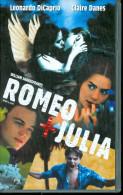 Video: Leonardo DiCaprio, Claire Dames - Romeo + Julia - Romantici