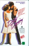 Video: Patrick Swayze, Jennifer Grey - Dirty Dancing - Romantique