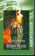 Video: Kevin Costner - Robin Hood König Der Diebe - Action & Abenteuer