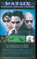 Video: Matrix - Rückblicke, Einblicke, Ausblicke - Krimis & Thriller