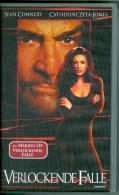 Video: Sean Connery, Catherine Zeta-Jones - Verlockende Falle - Krimis & Thriller
