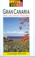 Video: Reise-Video - Gran Canaria Insel Des Ewigen Frühlings - Reise
