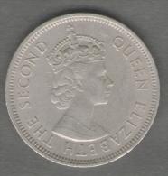 HONG KONG 1 DOLLAR 1973 - Hong Kong