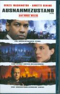 Video: Denzel Washington, Bruce Willis, Annette Bening - Ausnahmezustand - Krimis & Thriller