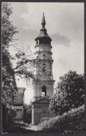 POLAND - Chelm near Lublin, church, year 1960, no stamps