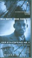 Video - Will Smith, Gene Hackman - Der Staatsfeind Nr. 1 - Krimis & Thriller