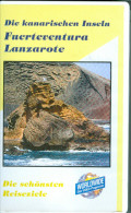 Video - Die Kanarischen Inseln Fuerteventura Lanzarote - Reise