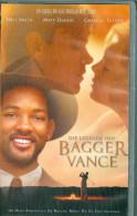 Video - Will Smith, Matt Damon, Charlizi Theron - Die Legende Von Bagger Vance - Lovestorys