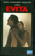 Video - Madonna, Antonio Banderas, Jonathan Pryce - Evita - Concert Et Musique