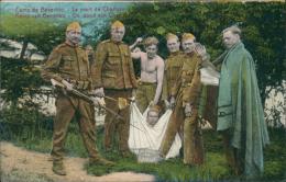 BELGIQUE BEVERLO / Le Camp, La Mort De Charlot / - Belgique