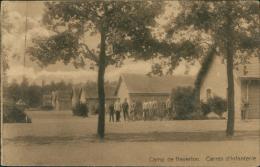 BELGIQUE BEVERLO / Le Camp, Carré D'infanterie / - Belgique