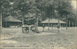BELGIQUE BEVERLO / Le Camp, Le Canon D'alarme / - Belgique