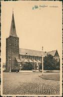 BELGIQUE BOECHOUT / Sint Bavokerk / - Boechout
