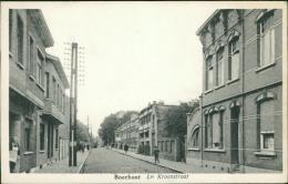 BELGIQUE BOECHOUT / Lge Kroonstraat / - Boechout