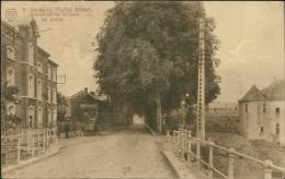 BELGIQUE BOMAL / Avenue De La Gare, La Poste / - Belgique