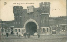 BELGIQUE BORGERHOUT / Porte Léopold / - Belgique