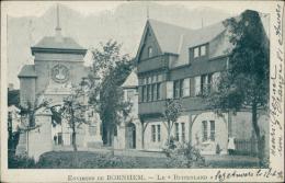 BELGIQUE BORNHEM / Le Buitenland / - Bornem