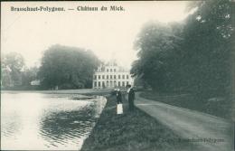 BELGIQUE BRASSCHAET / Château Du Mick / - Brasschaat