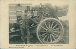 BELGIQUE BRASSCHAET / Le Grand Canon / - Brasschaat