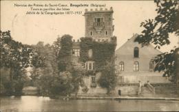 BELGIQUE BRUGELETTE / Noviciat Des Prêtres Du Sacré Coeur / - Brugelette