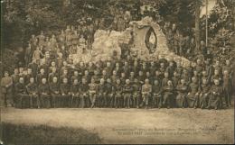 BELGIQUE BRUGELETTE / Noviciat Des Prêtres Du Sacré Coeur 30 Juillet 1927 / - Brugelette