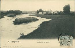 BELGIQUE CHASSEPIERRE / La Semois En Amont / - Chassepierre