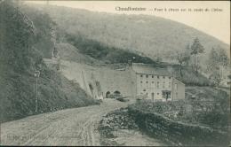 BELGIQUE CHAUDFONTAINE / Four à Chaux Sur La Route De Chêne / - Chaudfontaine