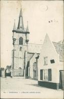 BELGIQUE CHIEVRES / Eglise Notre Dame / - Chièvres