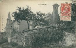 BELGIQUE CHIMAY / Vieux Chimay / - Chimay