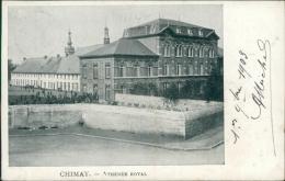 BELGIQUE CHIMAY / Athénée Royal / - Chimay