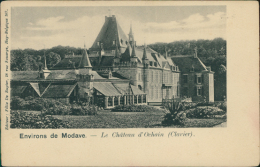 BELGIQUE OCHAIN / Le Château / - Belgique
