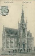 BELGIQUE COURCELLES / Hôtel De Ville / - Courcelles