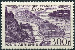 France PA (1949) N 26 * (charniere) - Poste Aérienne