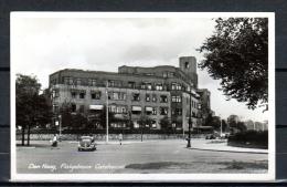 's-Gravenhage Flatgebouw Catsheuvel Fotokaart Takken Ongelopen (sa31) - Den Haag ('s-Gravenhage)