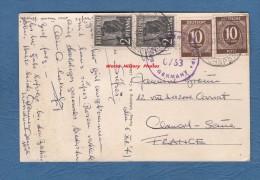 CPA - STETTIN - Voir Timbre Et Cachet Au Verso - 1941 - Allemagne
