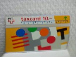 Phonecard Zwitzerland 311 B
