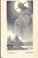 Devotie - 75 Jaar OLVr Middelares St Idesbald Koksijde 1868 - 1943 - Faire-part