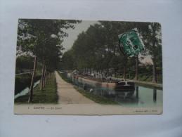 Marne 51 Loivre Peniche - France