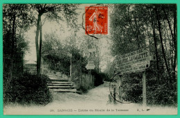 Osny -  Val D´Oise - Busagny - La Ferme - - Osny