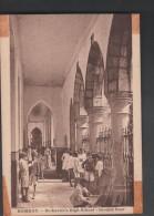 S0021-5 Postal - BOMBAY - St. Xavier´s High School - GROUND FLOOR - India