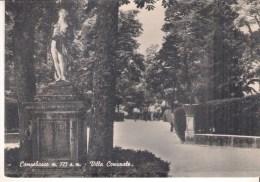 Campobasso - Villa Comunale - Campobasso