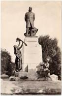 Cpa Tunisie - Tunis - Monument De Jules Ferry - Tunisie