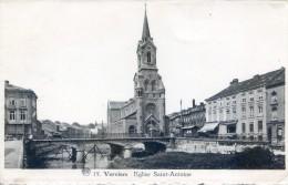 Verviers - Eglise Saint Antoine - Verviers