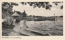 5353. Gelaufene Photoansichtskarte vom Neustettin. Q1/2!