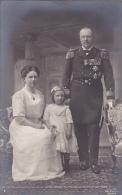 RP; H. M. The King Of Netherlands And Family, 00-10s - Königshäuser