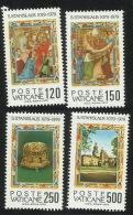 Vatican City 1975 St.Stanislas MNH - Vatican