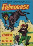 FRIMOUSSE 181  BE CHATEAUDUN 09-1965 - Petit Format