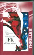 Video: Kevin Costner - JFK - John F. Kennedy Tatort Dallas - Krimis & Thriller
